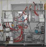 薄膜精馏设备