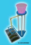 水土保持(流失)演示仪 中小学科学探究实验室仪器模型设备