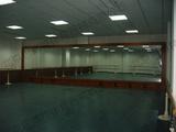 舞蹈房整體裝修(山東大學舞蹈教室案例)