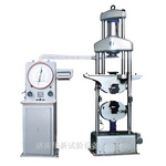 WE-600液压式万能材料试验机