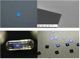 氮化硅薄膜窗