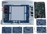 TVI-EVSA II虛擬儀器綜合實驗平臺