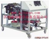 柴油发动机实验台