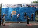攀岩设施-攀岩板