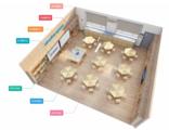 英荔创造学堂人工智能实验室/少儿编程/STEM/机器人/创客教育整体解决方案
