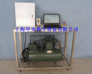 空氣壓縮機性能實驗臺