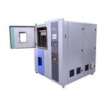 南京兩箱式高低溫冷熱沖擊試驗箱省電省水