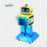 校园测温设备-沃柯雷克儿童测温晨检机器人