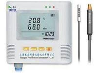 温湿度自动记录