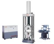 三思纵横WAW-D系列电液伺服万能试验机