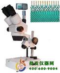 连续变倍显微镜XTZ-340D