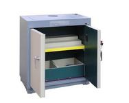 绿色环保WXP-Ⅰ-DS易燃品毒害品储存柜