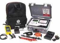 英国seaward Solar Utility Pro太阳能光伏功效专业检测仪