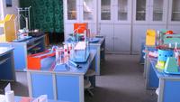 小学科学探究实验室 配套科学探究仪器