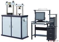 YAW-300D微机控制电液伺服水泥抗折抗压一体机