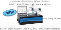 水同位素分析仪