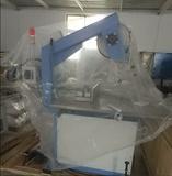 海綿仿形切割機,小型海綿切割機器