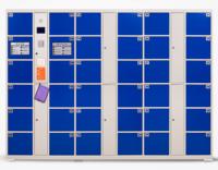 图书馆存包柜丨微信、刷卡、指纹、密码、人脸、联网系统可选丨12门丨24门丨36门丨48门丨可以定制