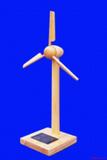 太阳能风车模型/风力发电机模型/风力礼品模型/科研教育演示
