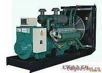 无动万迪系列柴油发电机组