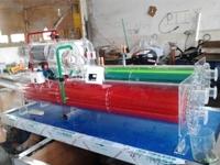 【换热器模型】【 化工装置模型】化工设备演示模型