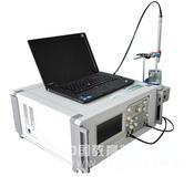 探头式超声颗粒粒度分布测量仪