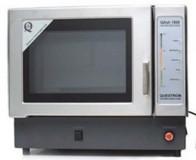 加拿大Qtechcorp品牌QAsh1800型微波马弗炉