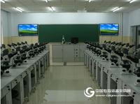 麦克奥迪数码显微互动教室