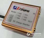 DCA10x静态直流电荷放大器