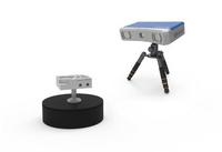 RayGo240桌面激光3D扫描仪