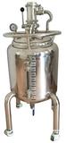 蒸汽加热式福尔马林灭菌器/甲醛灭菌器