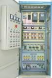 单/三相交流电机控制实训考核设备