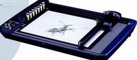 日图GRAPHTEC笔式工程绘图仪