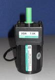感应式齿轮减速电机