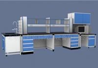 海利华科铝合金框架结构实验台