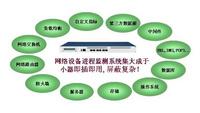 网络设备进程监测系统