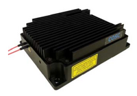 22dBm C+L 波段增益平坦可调 ASE 光源模块