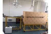 北方石化  用于氣體動力測試的bfsh型激波管風洞實驗設備
