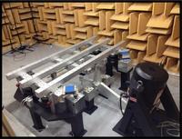 大位移振動試驗臺 125mm振動臺  金鼎賽斯工廠自主研發生產