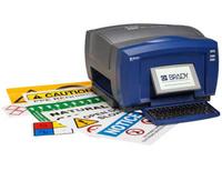 貝迪BBP85圖像標識標簽打印機
