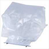 亚速旺 AS ONE  手套袋 适用于制作简易性的手套箱环境