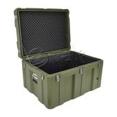 军用滚塑箱仪器设备包装箱减震箱三防安全箱