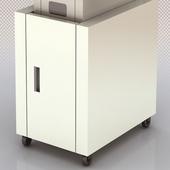 中創恩CN-1506 全智能線式檔案裝訂機  三孔一線裝訂 自動卷宗檔案裝訂機