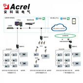 安科瑞預付費電能管理系統