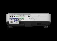 九江爱普生Epson CB-2065办公5500流明商务教学投影机