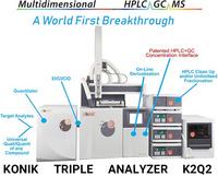 LC-GC食品矿物油检测仪
