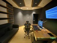 音乐类录音棚声学装修设计