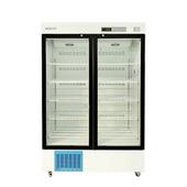 BIOBASE品牌  卫生防疫器械    2-8℃双开门医用冷藏箱BYC-588 588L立式双开门 试剂 药品 疫苗冷藏箱