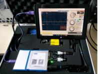 電子測量實驗與虛擬儀器測試技術實驗平臺