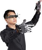 Manus Prime II ART數據手套
